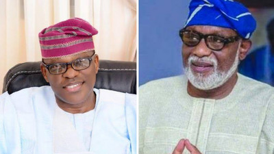 Ondo guber: Jegede heads for Supreme Court after losing to Akeredolu at Appeal Court