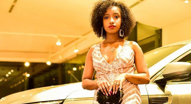 I'd rather sleep with Octopizzo – former Capital FM presenter Anita Nderu