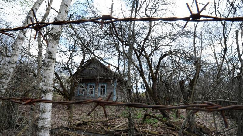 Czarnobyl na Białorusi - jak wygląda życie codzienne w pobliżu zony
