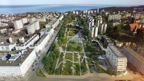 """Gdynia będzie miał swój """"Central Park"""". Trzy hektary zieleni w centrum miasta"""