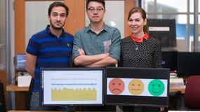 Studenci z MIT opracowali wykrywacz emocji