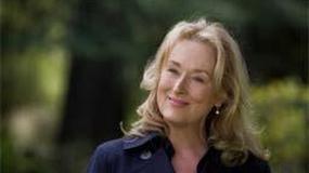 Meryl Streep mamą Tiny Fey