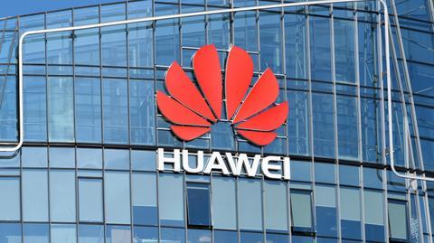 Sprzedaż chińskiego Huawei przekroczyła w 2018 r. poziom 100 mld dolarów