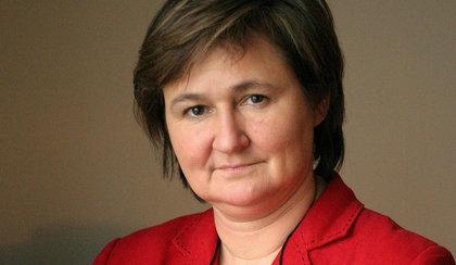 Prof. Magdalena Środa: polityków oceniam nagannie