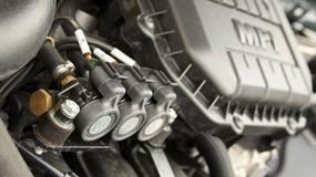 Najtańsze nowe auta z fabryczną instalacją LPG