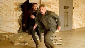 "Nowe zdjęcia z ""Blade Runner 2049"""