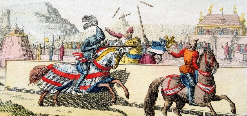 Ostatni pojedynek sądowy średniowiecznej Francji. Walczył o honor i o to, by jego żony nie spalili na stosie