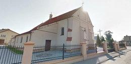Pijany wtargnął do kościoła. Tańczył podczas mszy