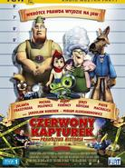 Czerwony Kapturek - Prawdziwa historia