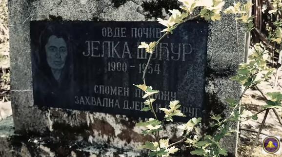 Spomenik koji je odoleo lošim uslovima i zubu vremena.
