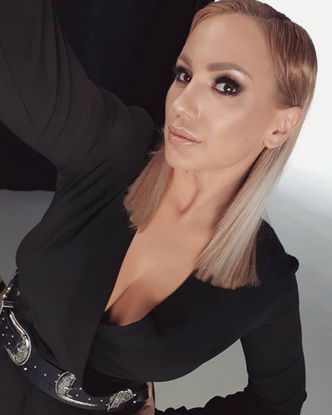 Ana Kokić ne govori o razvodu, ali je imala šta da kaže o novoj ljubavi!