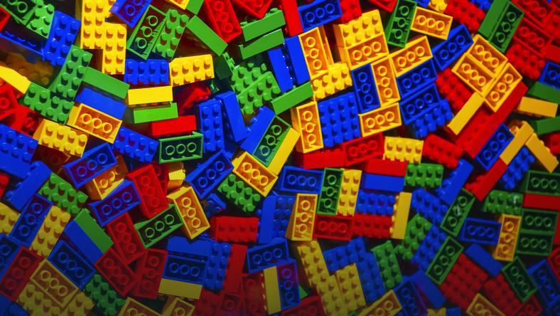 Klocki Lego Dla Dziewczynek Klocki Lego Dla Dziewczynki Kobieta