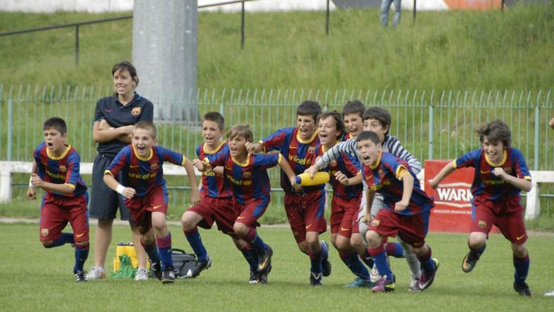 cc0d20773 Ruszają nabory do FC Barcelona Escola Varsovia na rok szkolny 2017 ...