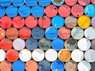 Rynek ropy naftowej spodziewa się, że w ubiegłym tygodniu zapasy ropy naftowej spadły