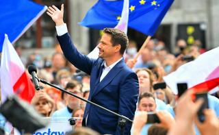 Trzaskowski zapowiada audyt bezpieczeństwa narodowego i Trybunał Stanu dla Macierewicza