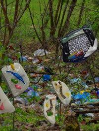 Műanyag-olvasztás és