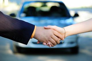 Najlepsze kredyty samochodowe. Gdzie najtaniej pożyczyć na własne auto?