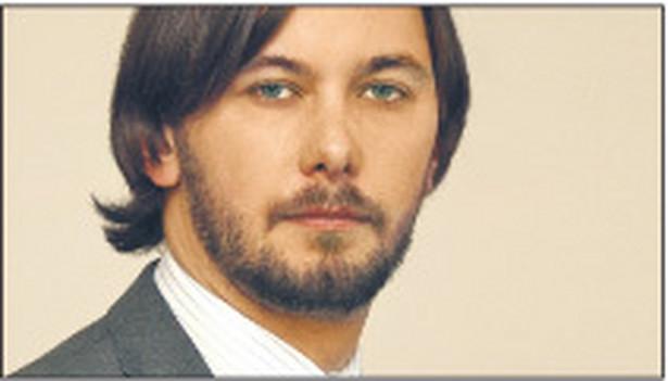 Radosław Kapułka | prawnik w Kancelarii Prawnej Raven (Grupa Kruk)