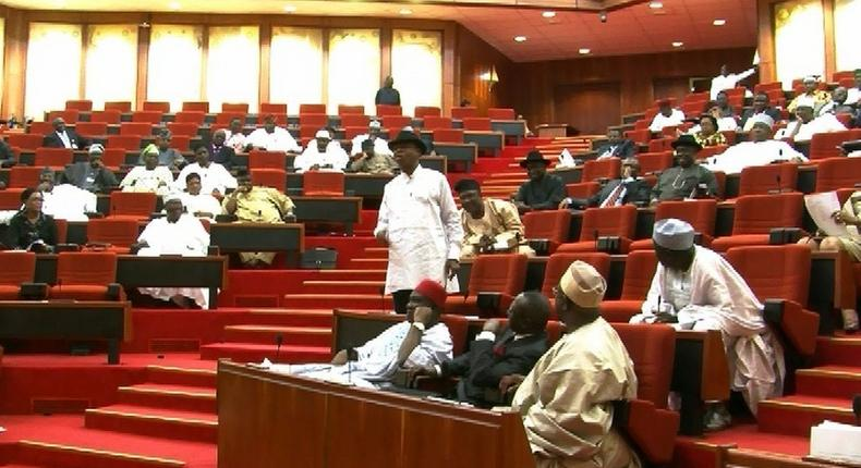 ICPC uncovers how Nigerian lawmakers squandered billions meant for constituency (Sahara reporters)