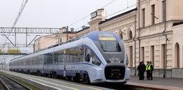 Nowe pociągi bardziej awaryjnie niż stare