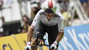 Ranking UCI: Michał Kwiatkowski na trzecim miejscu