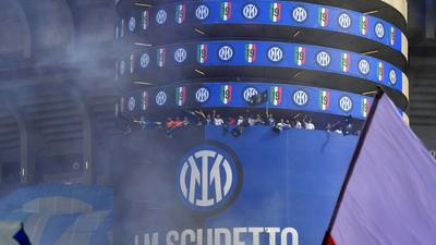 Inter Milan kick off title defence at home against Genoa