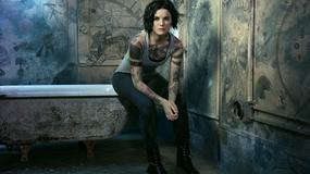 """Jaimie Alexander w """"Blindspot: Mapa zbrodni 2"""": dziewczyna z tatuażem przejmuje stery"""