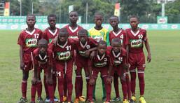 Bodaa R/C Primary team