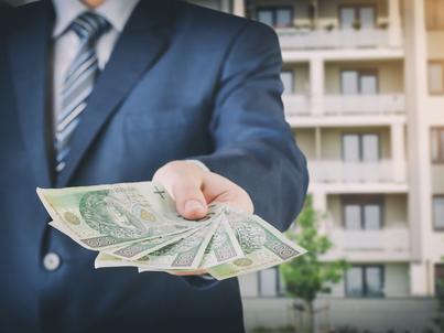 Przychody z wynajmu mieszkania można rozliczyć w ramach ryczałtu. Do tego służy formularz PIT-28