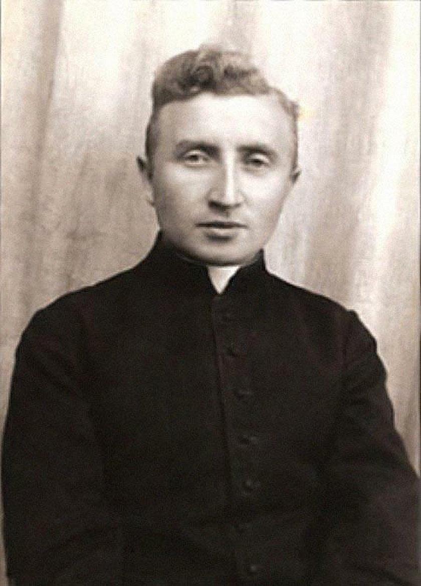 Ks. Tadeusz Stokowski