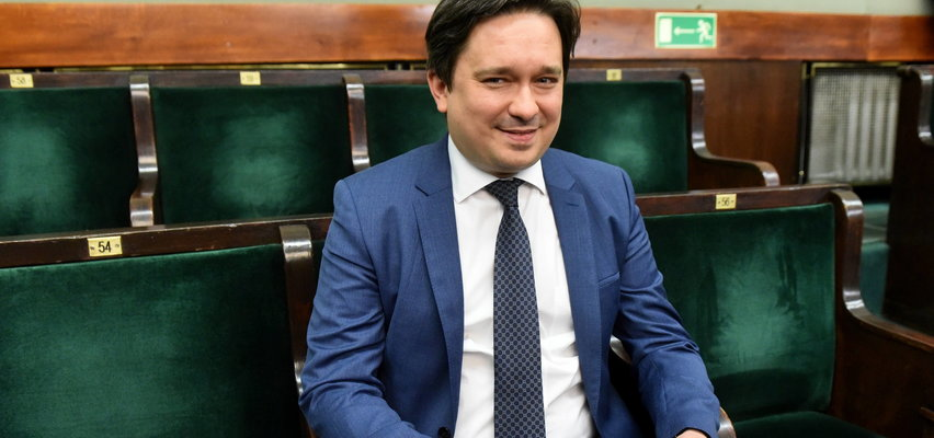 Profesor Marcin Wiącek nowym Rzecznikiem Praw Obywatelskich