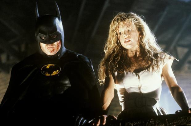 """Batman"": kadr z filmu"