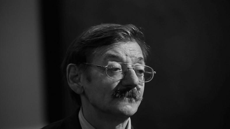 Jerzy Targalski