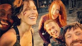 """Resident Evil: The Final Chapter"": pierwszy zwiastun teaserowy"
