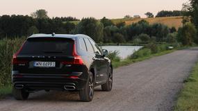 Volvo XC60 D5 - mocno zamiesza na rynku | TEST