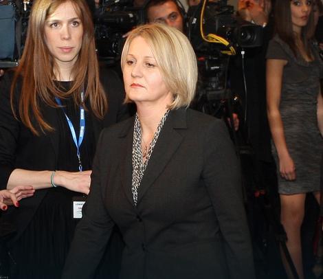 Borjana Krišto