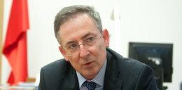 Szef MSW przyznaje: Nie wiem gdzie jest Trynkiewicz