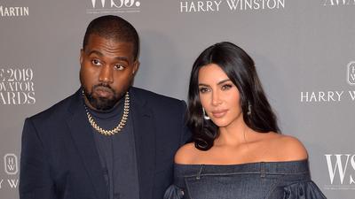 Kanye West zmienił imię i nazwisko. Jak teraz nazywa się mąż Kim Kardashian?
