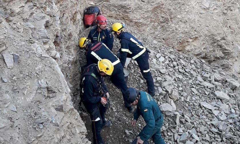 2-latek wpadł do studni, szukają go od 9 dni. To nie pierwsza tragedia rodziny