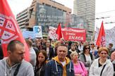 protest vlada srbije04 foto uros arsic