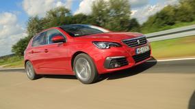 Peugeot 308 1.2 – zmiany na lepsze | TEST