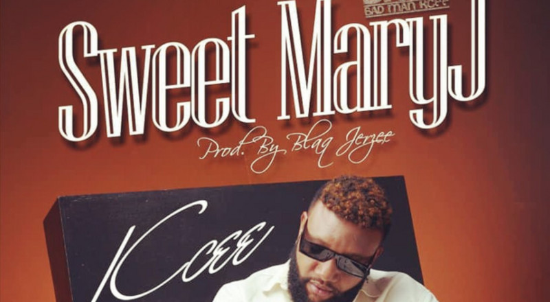 KCee releases new single, 'Sweet Mary J'