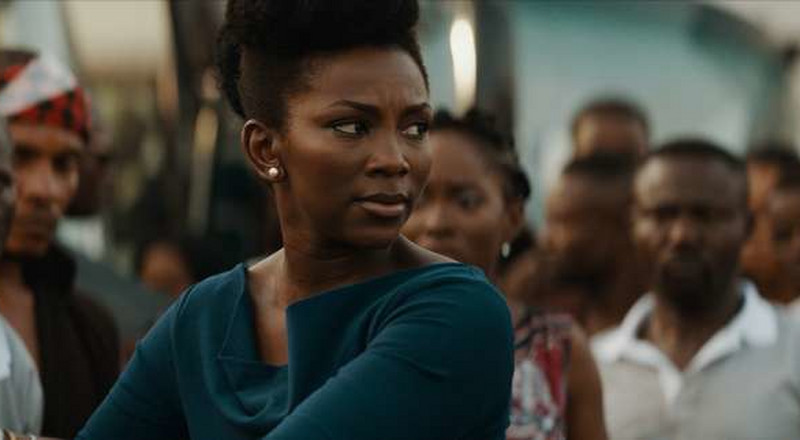 Genevieve Nnaji accuses FilmOne, other cinema distributors of refusing to distribute 'Lionheart'