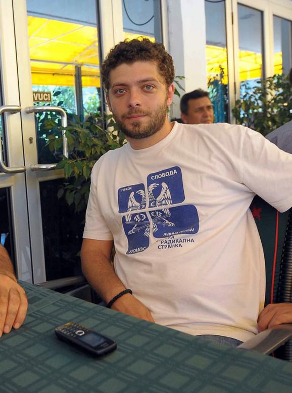 Miljan Damnjanović