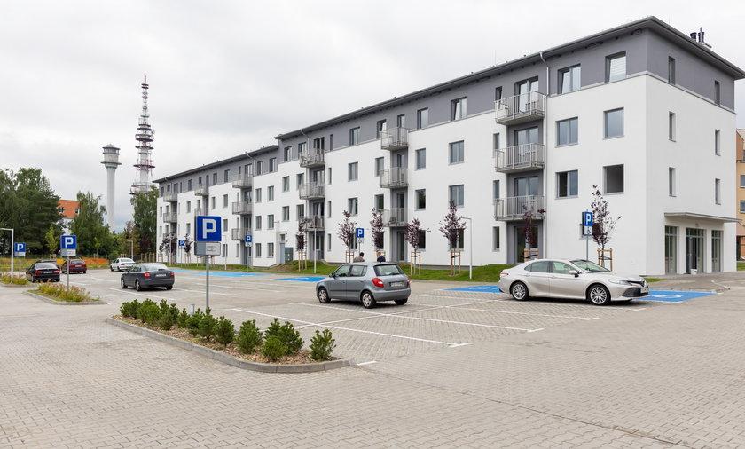 Za dodatkowe dofinansowanie miasto wybuduje więcej mieszkań komunalnych