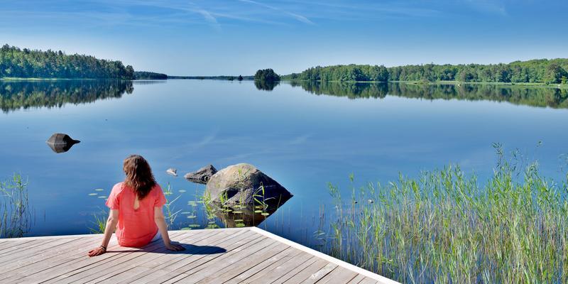 Gdzie Szwedzi najchętniej spędzają wakacje?