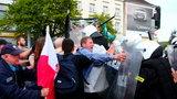 Manifestacje w Gdańsku. Cóż to był za weekend...