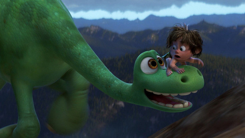 """""""Dobry dinozaur"""" –nowe dziecko Pixara"""