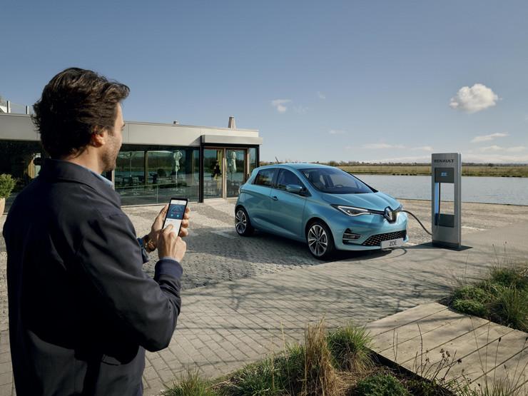 U ponudi Renault-a će do 2022. biti 8 električnih i 12 hibridnih modela