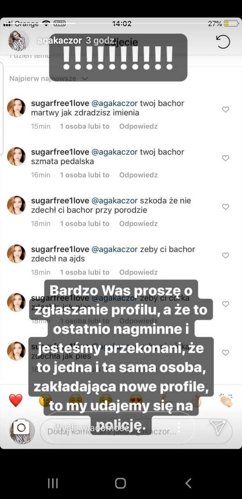 Agnieszka Kaczorowska-Pela